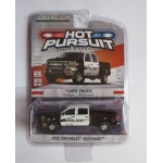 Greenlight 1:64 Dodge Charger Colorado State Patrol 2012