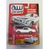 Auto World 1:64 Chevrolet Chevelle SS 1967 white