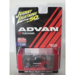 Johnny Lightning 1:64 Nissan Skyline GT-R R34 1999 Advan