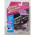 Johnny Lightning 1:64 Hurst Oldsmobile Cutlass 1983 black silver