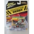 Johnny Lightning 1:64 Chevelle Station Wagon 1965 Demolition Derby green