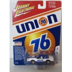 Johnny Lightning 1:64 Buick Regal T-Type 1986 Union 76