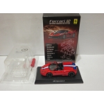 Kyosho 1:64 Ferrari 458 Speciale A red