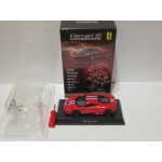 Kyosho 1:64 Ferrari 458 Speciale red