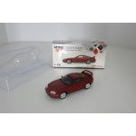 Mini GT 1:64 Toyota Supra (JZA80) LHD red