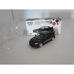 Mini GT 1:64 Honda Civic Type R HKS RHD black