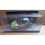 Altaya 1:43 Ford Focus RS WRC #3 New Zealand 2007 Gronholm/ Rautiainen