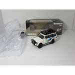 BM Creations 1:64 Mitsubishi Pajero LHD Jungle Pack 1996 white
