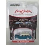 Greenlight 1:64 Chevrolet Nomad 1955