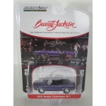 Greenlight 1:64 Dodge Challenger R/T Convertible 1970