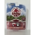 Greenlight 1:64 Ford 8N Tractor 1947 white red