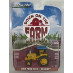 Greenlight 1:64 Ford 5610 Tractor 1986 Ohio DOT