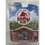 Greenlight 1:64 Ford 8N Tractor 1949