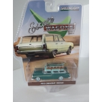 Greenlight 1:64 Chevrolet Nomad 1955 Surfboard Rack