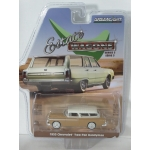 Greenlight 1:64 Chevrolet Two-Ten Handyman 1955 navajo tan