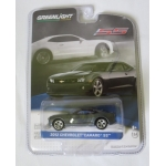 Greenlight 1:64 Chevrolet Camaro SS 2012 ashen grey