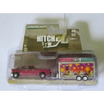 Greenlight 1:64 2015 Chevy Silverado with State Fair