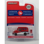 Greenlight 1:64 Canada Post Long-Life Postal Delivery Vehicle with Mailbox