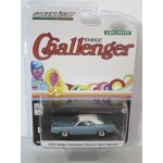 Greenlight 1:64 Dodge Challenger 1970 Western Sport Special edition