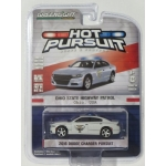 Greenlight 1:64 Dodge Charger Pursuit 2016 Ohio Highway Patrol
