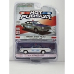 Greenlight 1:64 Plymouth Fury 1978 Virginia State Police