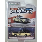Greenlight 1:64 Plymouth Fury 1977 Tennessee State Police