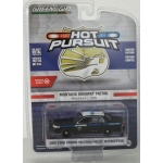 Greenlight 1:64 Ford Crown Victoria Police Interceptor 2001 Montana Highway Patrol