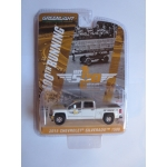 Greenlight 1:64 Chevrolet Silverado pick-up 2015 100th anniversary Indy 500