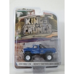 Greenlight 1:64 Ford F-250 Monster Truck 1974 Midwest Four Wheel