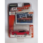 Greenlight 1:64 Pontiac GTO Judge Convertible 1971