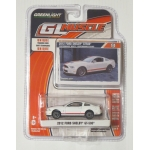 Greenlight 1:64 Ford Shelby GT500 2012 white