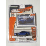 Greenlight 1:64 Nissan GT-R R35 2014