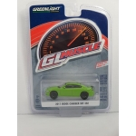 Greenlight 1:64 Dodge Charger SRT 392 2017 green