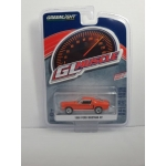 Greenlight 1:64 Ford Mustang GT 1968 madagascar orange