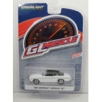 Greenlight 1:64 Chevrolet Chevelle SS dover white