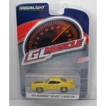 Greenlight 1:64 Oldsmobile Cutlass Rallye 350 1970 sebring yellow