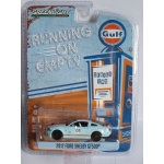 Greenlight 1:64 Ford Shelby GT500 2012 Gulf Oil
