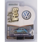 Greenlight 1:64 Volkswagen Split Window Beetle 1950