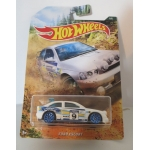 Hot Wheels 1:64 Backroad Rally - Ford Escort