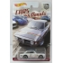 Hot Wheels 1:64 Car & Donuts - Alfa Romeo Giulia Sprint GTA