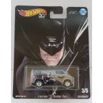 Hot Wheels 1:64 DC Comics - Custom 1977 Dodge Van