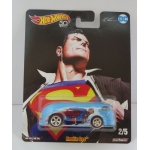 Hot Wheels 1:64 DC Comics - Haulin Gas