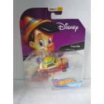 Hot Wheels 1:64 Disney - Pinocchio