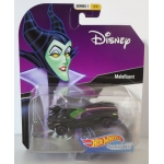 Hot Wheels 1:64 Disney - Maleficent