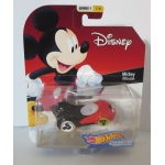 Hot Wheels 1:64 Disney - Mickey Mouse