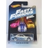 Hot Wheels 1:64 Fast Furious - Nissan Skyline GT-R (R34)