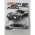 Hot Wheels 1:64 Fast & Furious Premium - Pontiac Firebird T/A 1977 black