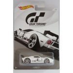Hot Wheels 1:64 Gran Turismo - Ford GT