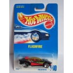 Hot Wheels 1:64 Flashfire black HW1996