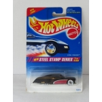 Hot Wheels 1:64 Steel Passion (Purple Passion) black HW1995